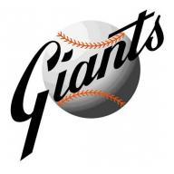 New York Giants Baseball logo