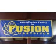 CV Fusion Fastpitch logo