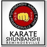 Shunbanshi Kyokushinkai Karate logo