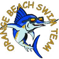Orange Beach Swim Team-Orange Beach Aquatics Center logo