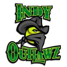 Indy Outlawz  logo