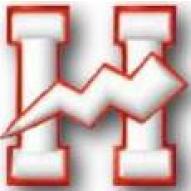 Houston Lightning - Spring Texas logo
