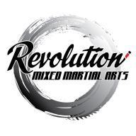 Revolution MMA Benton, AR logo